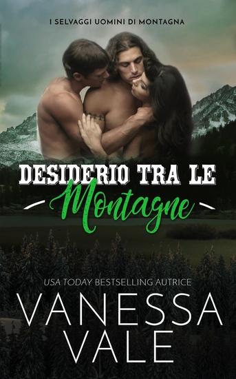 Desiderio Tra Le Montagne - cover