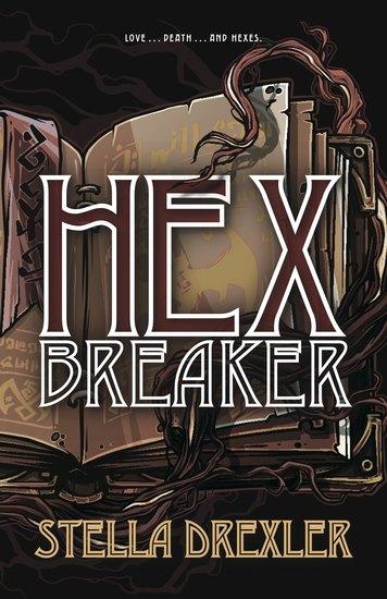 Hex Breaker - cover