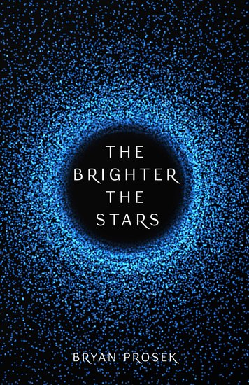 The Brighter the Stars - cover