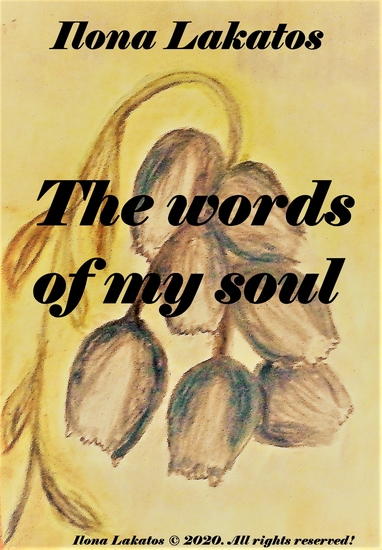 The Words of My Soul - cover