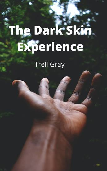 The Dark Skin Experience - cover