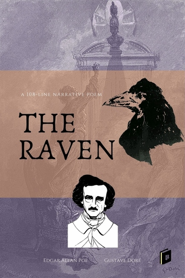 The Raven - cover