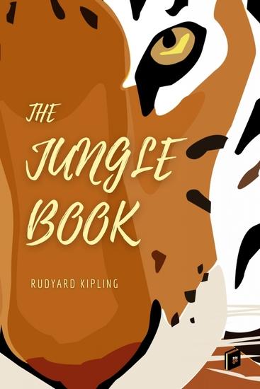 The Jungle Book - cover