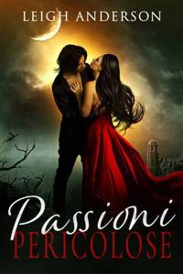 Passioni Pericolose - cover