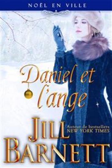 Daniel Et L'ange - cover