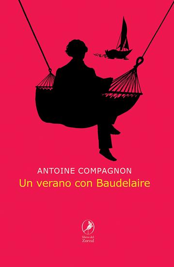 Un verano con Baudelaire - cover