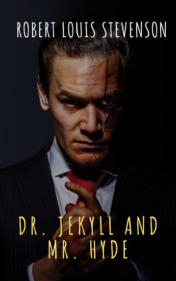 The strange case of Dr Jekyll and Mr Hyde (Active TOC Free Audiobook) - cover