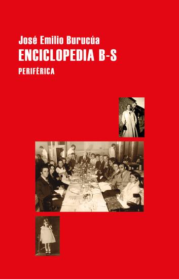 Enciclopedia B-S - cover