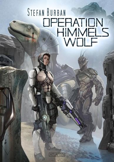 Der Ruul-Konflikt 15: Operation Himmelswolf - cover
