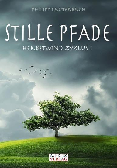 Stille Pfade - Herbstwind Zyklus 1 - cover