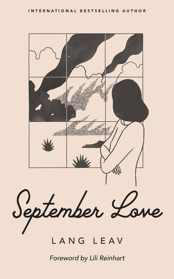 September Love - cover