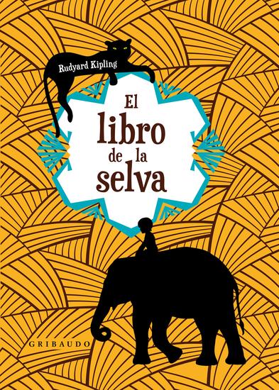 El libro de la selva - cover