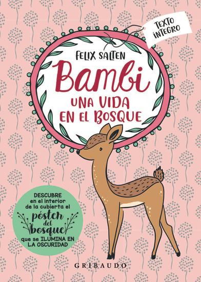 Bambi - cover