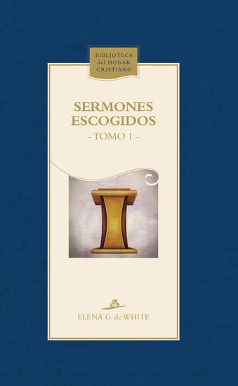 Sermones escogidos - Tomo 1 - cover