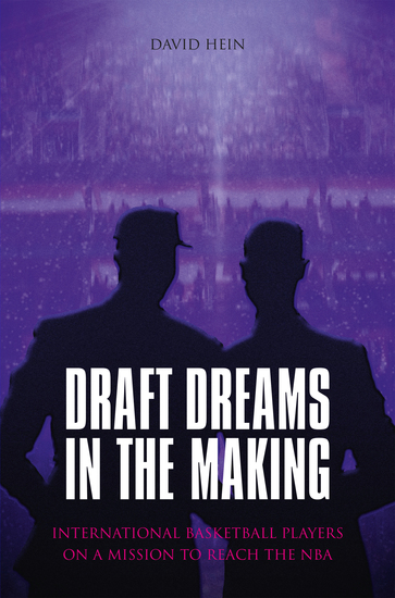 Draft Dreams In The Making - cover