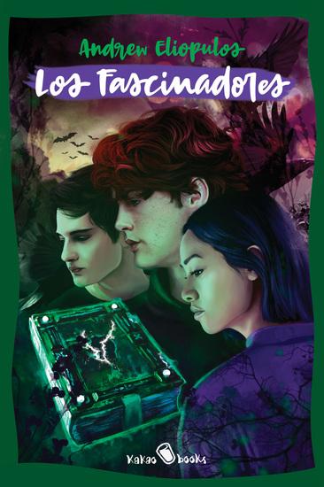 Los Fascinadores - (The Fascinators) - cover