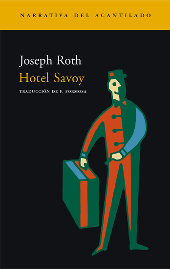 Hotel Savoy - cover