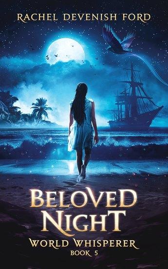 Beloved Night - cover