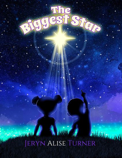 The Biggest Star - cover