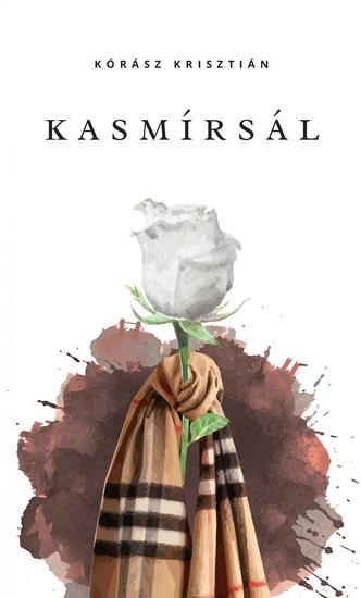 Kasmírsál - cover