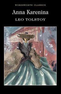 Read Anna Karenina by Leo Tolstoy