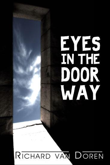 Eyes in the Doorway - cover