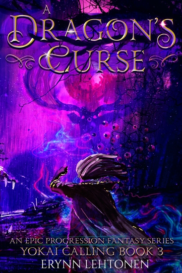 A Dragon's Sight - cover