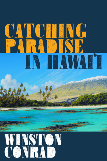 Catching Paradise in Hawai'i - cover