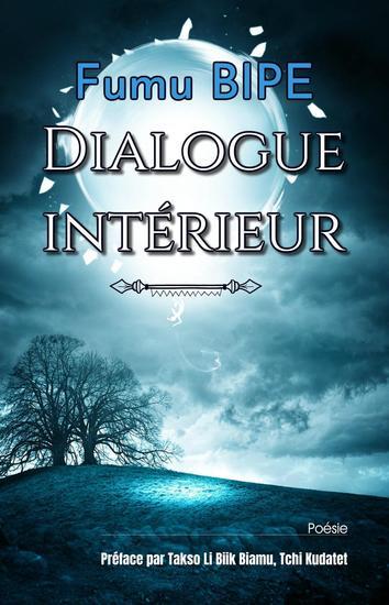 Dialogue intérieur - cover