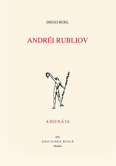 Andréi Rubliov - cover