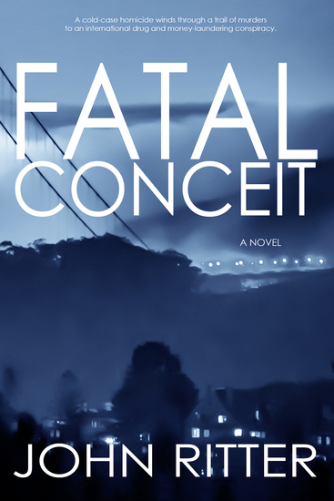 Fatal Conceit - cover