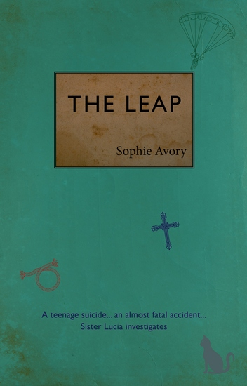 The Leap - cover