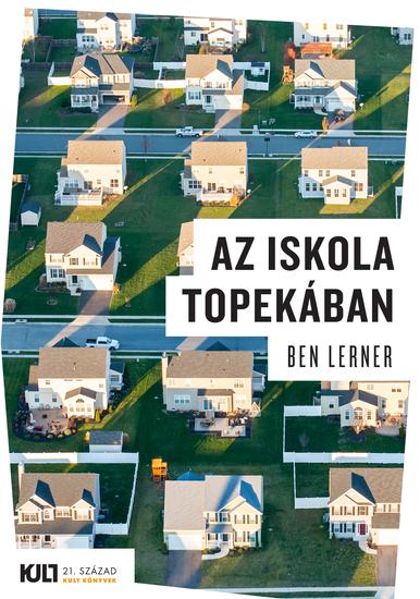 Az iskola Topekában - cover