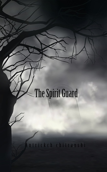 The Spirit Guard - cover