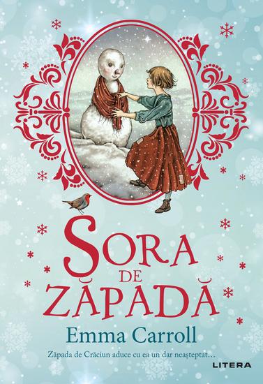 Sora De Zapada - cover
