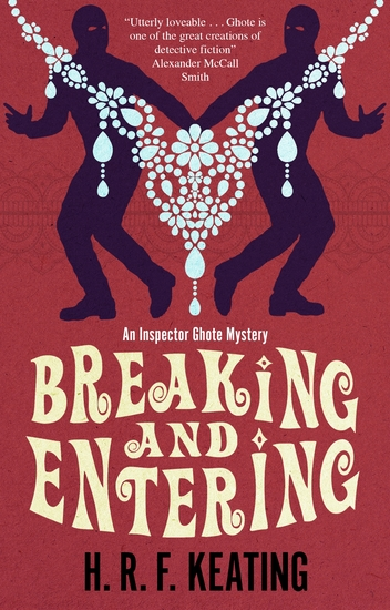 Breaking and Entering - cover