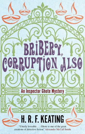 Bribery Corruption Also - cover