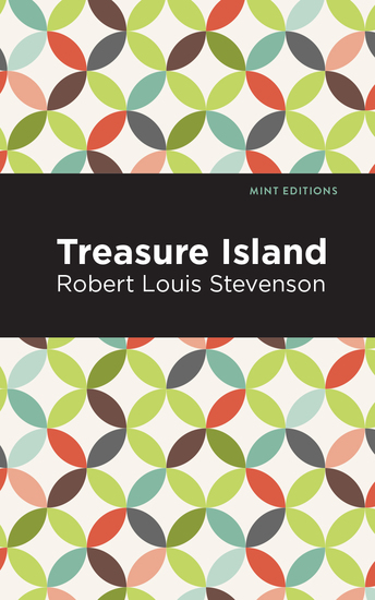 Treasure Island - cover