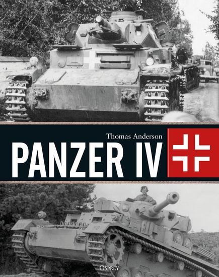 Panzer IV - cover