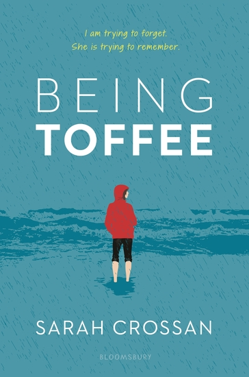 Being Toffee - cover