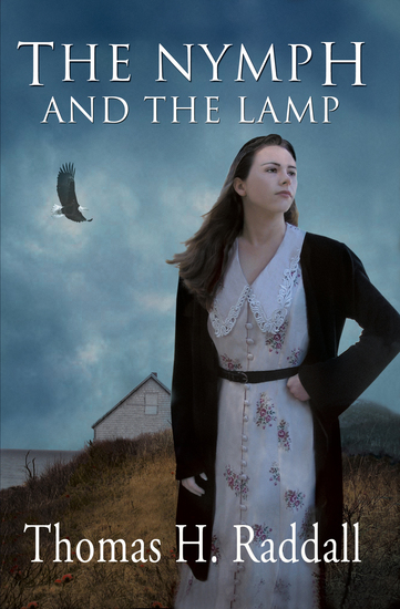 The Nymph and the Lamp - cover