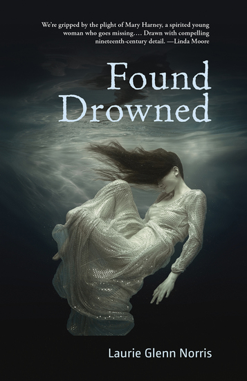 Found Drowned - cover