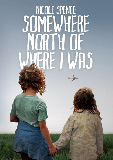 Somewhere North of Where I Was - cover