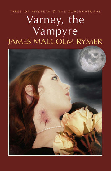 Varney the Vampyre - cover