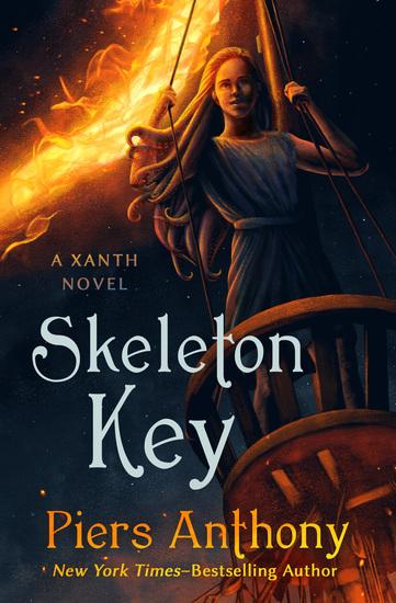 Skeleton Key - cover
