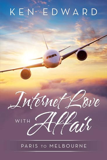 Internet Love with Affair - Paris to Melbourne - cover