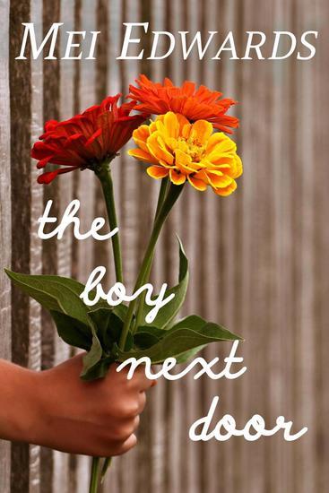 The Boy Next Door - cover