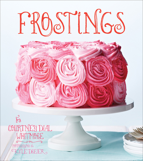 Frostings - cover