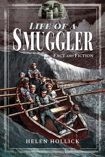 The Life of a Smuggler - cover