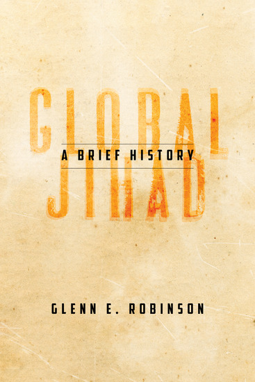 Global Jihad - A Brief History - cover